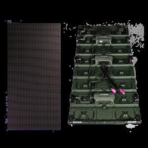 PixelPlus.ae LED Curtain