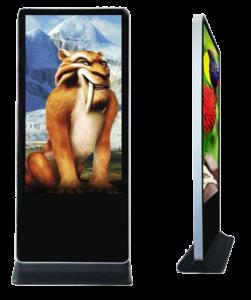 PixelPlus Advertising LED Wall