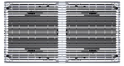 PixelPlus Transparent LED