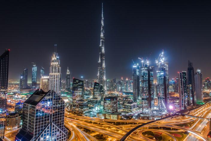 PixelPLUS Dubai