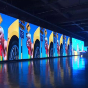 Indoor LED Screen - PixelPLUS the Most Trusted Supplier