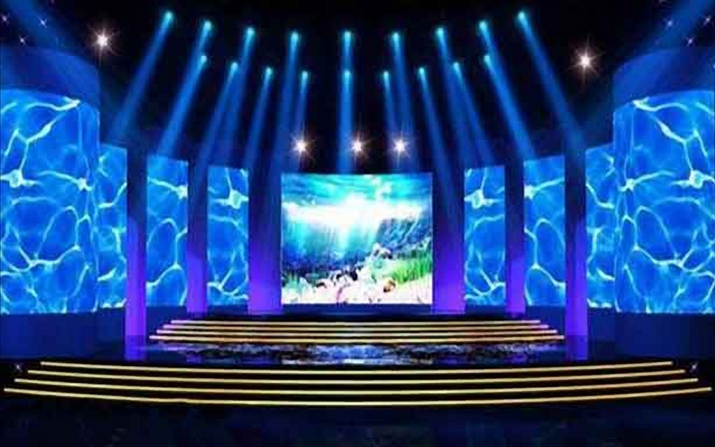 How and For What Video Wall Rental In Dubai Used?