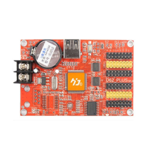 HD-U62 U-disk LED Display Signage Control Card