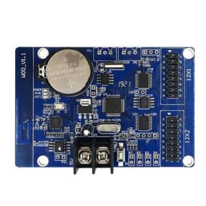 Huidu HD-W00 Controller Card