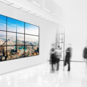 Best Digital Signage Company in Dubai