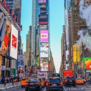 How Video Walls can Benefit in Retail Sector and Mega Cities?
