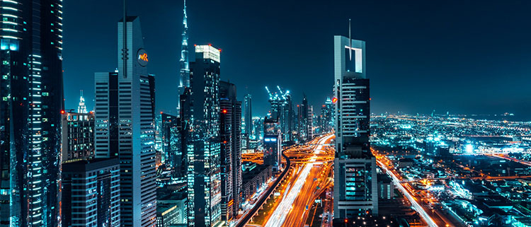 Thinking about Outdoor Digital Signage in Dubai, Think about PixelPLUS!